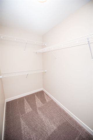 Photo 17: : Leduc Townhouse for sale : MLS®# E4143420