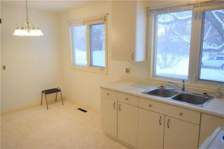 Photo 5: 689 Townsend Avenue in Winnipeg: Fort Richmond Residential for sale (1K)  : MLS®# 1901486