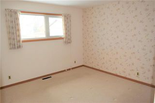 Photo 8: 689 Townsend Avenue in Winnipeg: Fort Richmond Residential for sale (1K)  : MLS®# 1901486