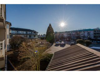 "Photo 18: 208 2780 WARE Street in Abbotsford: Central Abbotsford Condo for sale in ""Chelsea House"" : MLS®# R2342656"