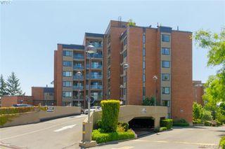 Photo 2: 307 103 E Gorge Rd in VICTORIA: Vi Burnside Condo Apartment for sale (Victoria)  : MLS®# 807413