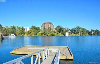 Photo 21: 307 103 E Gorge Rd in VICTORIA: Vi Burnside Condo Apartment for sale (Victoria)  : MLS®# 807413