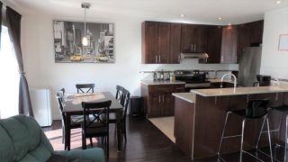 Photo 4: 10611 68 Avenue in Edmonton: Zone 15 House Half Duplex for sale : MLS®# E4147388