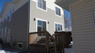 Photo 16: 10611 68 Avenue in Edmonton: Zone 15 House Half Duplex for sale : MLS®# E4147388