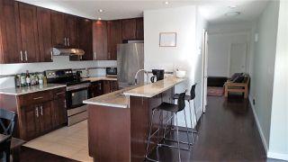 Photo 5: 10611 68 Avenue in Edmonton: Zone 15 House Half Duplex for sale : MLS®# E4147388