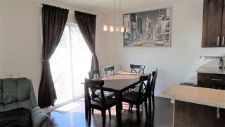 Photo 3: 10611 68 Avenue in Edmonton: Zone 15 House Half Duplex for sale : MLS®# E4147388