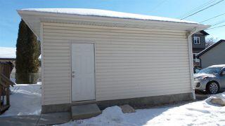 Photo 26: 10611 68 Avenue in Edmonton: Zone 15 House Half Duplex for sale : MLS®# E4147388
