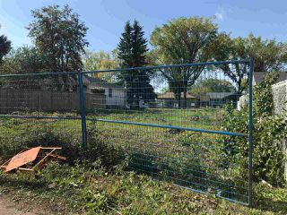 Photo 5: 9333 148 Street in Edmonton: Zone 10 Vacant Lot for sale : MLS®# E4147583