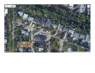 Photo 1: 9333 148 Street in Edmonton: Zone 10 Vacant Lot for sale : MLS®# E4147583