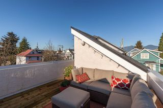 Photo 14: 709 PRIOR Street in Vancouver: Mount Pleasant VE House 1/2 Duplex for sale (Vancouver East)  : MLS®# R2349562