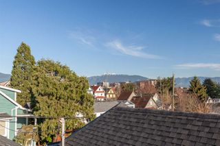 Photo 15: 709 PRIOR Street in Vancouver: Mount Pleasant VE House 1/2 Duplex for sale (Vancouver East)  : MLS®# R2349562