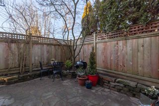 Photo 17: 709 PRIOR Street in Vancouver: Mount Pleasant VE House 1/2 Duplex for sale (Vancouver East)  : MLS®# R2349562