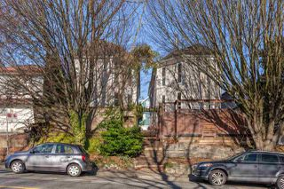 Photo 19: 709 PRIOR Street in Vancouver: Mount Pleasant VE House 1/2 Duplex for sale (Vancouver East)  : MLS®# R2349562