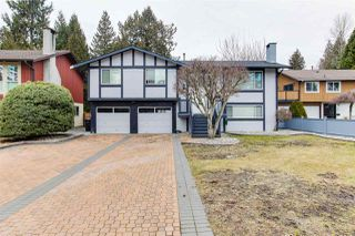 Main Photo: 937 OSPREY Place in Port Coquitlam: Lincoln Park PQ House for sale : MLS®# R2350069