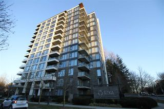 Main Photo: 207 5868 AGRONOMY Road in Vancouver: University VW Condo for sale (Vancouver West)  : MLS®# R2350458
