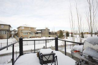 Photo 30: 2634 WATCHER Way in Edmonton: Zone 56 House for sale : MLS®# E4148135
