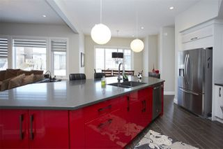 Photo 6: 2634 WATCHER Way in Edmonton: Zone 56 House for sale : MLS®# E4148135