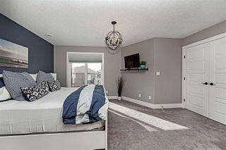 Photo 22: 1112 HAINSTOCK Green SW in Edmonton: Zone 55 House for sale : MLS®# E4150389