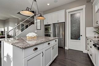 Photo 16: 1112 HAINSTOCK Green SW in Edmonton: Zone 55 House for sale : MLS®# E4150389