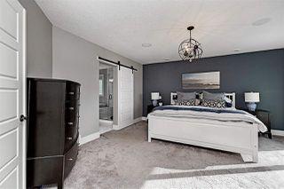 Photo 21: 1112 HAINSTOCK Green SW in Edmonton: Zone 55 House for sale : MLS®# E4150389