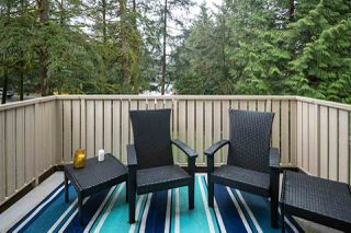 "Photo 12: 59 3939 INDIAN RIVER Drive in North Vancouver: Indian River Townhouse for sale in ""Hartford Lane"" : MLS®# R2358122"