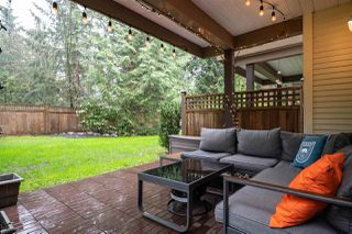 "Photo 20: 59 3939 INDIAN RIVER Drive in North Vancouver: Indian River Townhouse for sale in ""Hartford Lane"" : MLS®# R2358122"