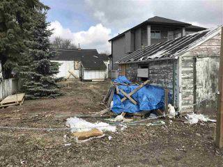 Photo 2: 9655 76 Avenue in Edmonton: Zone 17 Vacant Lot for sale : MLS®# E4151797
