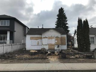Photo 1: 9655 76 Avenue in Edmonton: Zone 17 Vacant Lot for sale : MLS®# E4151797