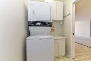 Photo 20: 312 10421 42 Avenue in Edmonton: Zone 16 Condo for sale : MLS®# E4152553