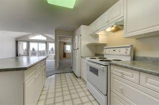 Photo 9: 312 10421 42 Avenue in Edmonton: Zone 16 Condo for sale : MLS®# E4152553