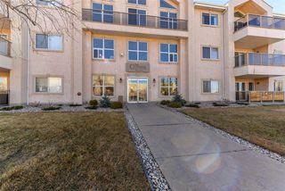Photo 2: 312 10421 42 Avenue in Edmonton: Zone 16 Condo for sale : MLS®# E4152553
