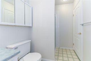 Photo 18: 312 10421 42 Avenue in Edmonton: Zone 16 Condo for sale : MLS®# E4152553