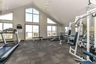 Photo 23: 312 10421 42 Avenue in Edmonton: Zone 16 Condo for sale : MLS®# E4152553