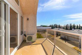 Photo 21: 312 10421 42 Avenue in Edmonton: Zone 16 Condo for sale : MLS®# E4152553
