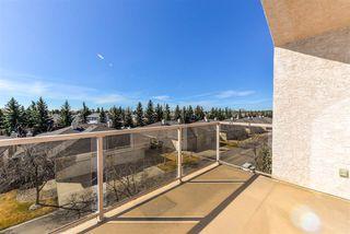 Photo 22: 312 10421 42 Avenue in Edmonton: Zone 16 Condo for sale : MLS®# E4152553