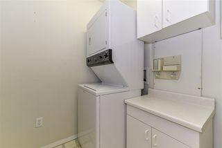 Photo 19: 312 10421 42 Avenue in Edmonton: Zone 16 Condo for sale : MLS®# E4152553