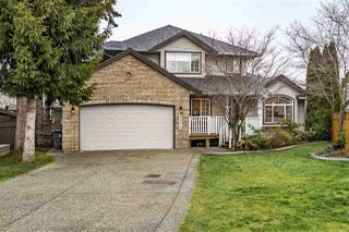 Main Photo: 16973 60A Avenue in Surrey: Cloverdale BC House for sale (Cloverdale)  : MLS®# R2361966