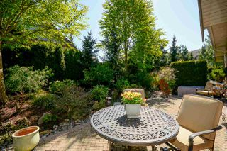 """Photo 19: 37 3109 161 Street in Surrey: Grandview Surrey Townhouse for sale in """"WILLS CREEK"""" (South Surrey White Rock)  : MLS®# R2362651"""