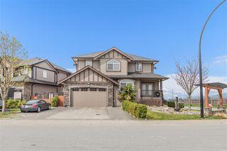 Main Photo: 12495 201 Street in Maple Ridge: Northwest Maple Ridge House for sale : MLS®# R2362685