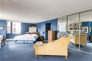 Photo 11: 1702A 500 EAU CLAIRE Avenue SW in Calgary: Eau Claire Apartment for sale : MLS®# C4242368