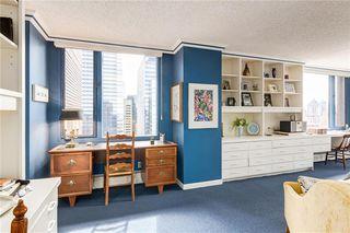 Photo 12: 1702A 500 EAU CLAIRE Avenue SW in Calgary: Eau Claire Apartment for sale : MLS®# C4242368
