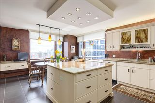 Photo 7: 1702A 500 EAU CLAIRE Avenue SW in Calgary: Eau Claire Apartment for sale : MLS®# C4242368