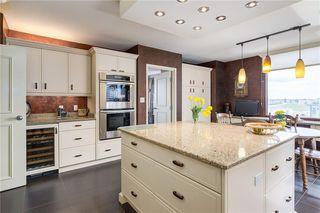 Photo 9: 1702A 500 EAU CLAIRE Avenue SW in Calgary: Eau Claire Apartment for sale : MLS®# C4242368