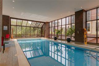 Photo 25: 1702A 500 EAU CLAIRE Avenue SW in Calgary: Eau Claire Apartment for sale : MLS®# C4242368