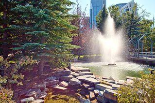 Photo 37: 1702A 500 EAU CLAIRE Avenue SW in Calgary: Eau Claire Apartment for sale : MLS®# C4242368