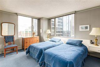 Photo 16: 1702A 500 EAU CLAIRE Avenue SW in Calgary: Eau Claire Apartment for sale : MLS®# C4242368