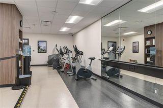 Photo 28: 1702A 500 EAU CLAIRE Avenue SW in Calgary: Eau Claire Apartment for sale : MLS®# C4242368