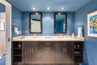 Photo 14: 1702A 500 EAU CLAIRE Avenue SW in Calgary: Eau Claire Apartment for sale : MLS®# C4242368