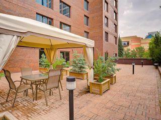 Photo 32: 1702A 500 EAU CLAIRE Avenue SW in Calgary: Eau Claire Apartment for sale : MLS®# C4242368