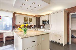 Photo 8: 1702A 500 EAU CLAIRE Avenue SW in Calgary: Eau Claire Apartment for sale : MLS®# C4242368
